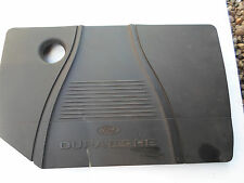 FORD FOCUS C MAX  ENGINE TOP COVER MK2 MK3  FREE P&P