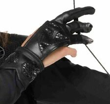 Fille Ado Hunger Games Katniss Archers Tv Film Costume Déguisement Gant