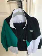 boys lacoste Sport tracksuit Age 4 Years