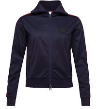 Rossignol Track-Joggingjacke Survêtement Veste de Survêtement DE XS