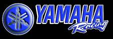 Yamaha Racing Decal, Sticker Vinyl Snowmobile, Dirt Bike, Truck Trailer