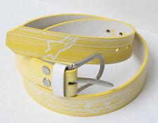Alpinestars Psychout Belt (Golden Yellow) L/XL