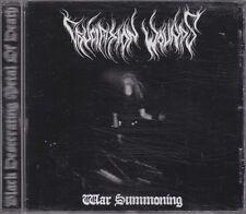 CRUCIFIXION WOUNDS - war summoning CD