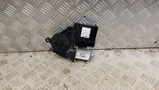 VW GOLF ELECTRIC WINDOW MOTOR PASSENGER SIDE 2006 5 DOOR