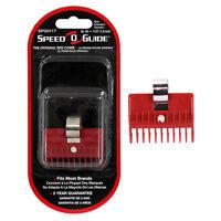 "Speed O Guide Universal Clipper Comb Attachment No.00- 1/16"" (1.6mm) #SPG0117"