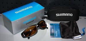 Shimano Curado Polarisationsbrille Polbrille Sonnenbrille Sunglass Brille OVP