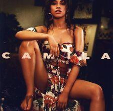 CD - Camilia Cabello CD Camila 11 tracks ( Sony Music 2018) - FAST SHIPPING !