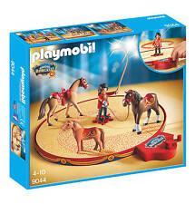 Playmobil 9044 Rare Circus Roncalli Horse Dressage   NEW / SEALED