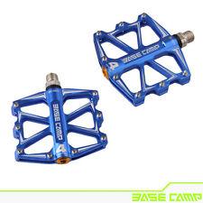 BaseCamp - 2Pcs MTB Pedal Mountain / Road Bicycle Bike Ultra-light - Aluminium