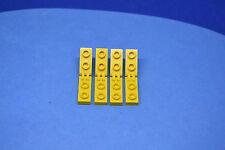 Lego 4 x bisagras 2 dedos 3 dedos | Yellow Hinge 4275b 4276b de set 8868