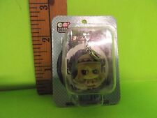"""Bandai Tiger & Bunny Karina Lyle 1.25""""in Mini Charm Figure  """"Squished Package"""""""
