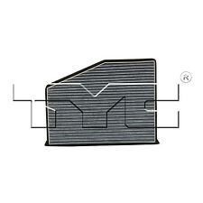 TYC 800015C Cabin Air Filter