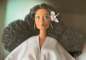 Limited Edition 2003 DIANA ROSS by BOB MACKIE BARBIE Doll NRFB