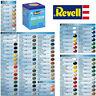 Model Kit Paint Revell Aqua 18ml Gloss Matte Metallic Silk