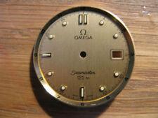 Relojes de pulsera OMEGA Seamaster