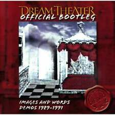 Dream Theater - Images and Words Demos (2-CD)