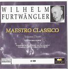 Furtwängler Anton Bruckner[CD] Maestro Classico vol 3 2cd (0178)