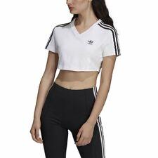 Camisas y tops de mujer adidas | Compra online en eBay