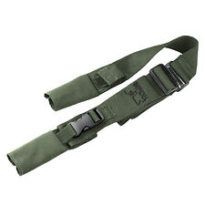 """2 Point Adjustable Tactical """" INFIDEL """" Rifle Sling ( OD Green )"""