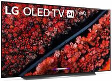 """LG OLED65C9PUA 65"""" OLED 4K Smart TV"""