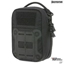 Maxpedition Frpblk Frp First Response Pouch, Black