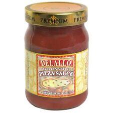 DELALLO, PIZZA SAUCE, 14 OZ, (Pack of 12)