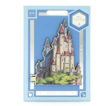 Pin Pins Snow White Blanche Neige Disney Castle Collection Chateau Neuf