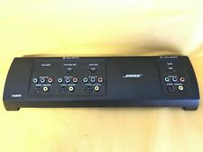 "Bose Lifestyle VS-2 Video Enhancer  "" ohne weiteres"""