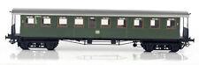 O Scale Model Railroad Passenger Cars