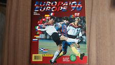 PANINI EURO 1996 EM 96 *  EMPTY ALBUM  LEERALBUM VGC. VERSION GERMANY