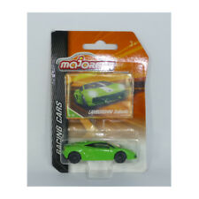 Majorette 212084009 Mercedes Benz AMG GT #1 Weiss - voitures de Course 1 64