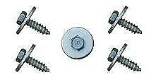 67 68 69  Camaro & Firebird Cowl Panel Screw Kit Correct  GM# 447143