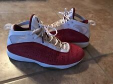 NIKE AIR JORDAN 2011 WEST ALL-STAR MENS SIZE 9 BASKETBALL SHOES 436771-602 RED