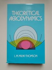 Theoretical Aerodynamics [Dover Books on Aeronautical Engineering]