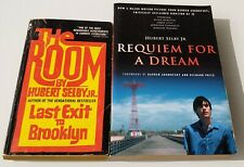 The Room & Requiem for a Dream by Hubert Selby Lot