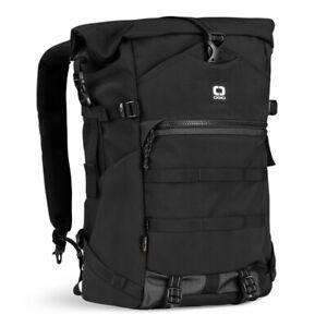 New OGIO Rolltop Shoulder Backpack with Dedicated Laptop and Tablet Pocket