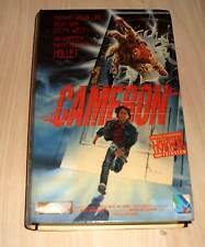 VHS - Cameron - Horror - 80er 80s - Videokassette