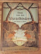 Etwas von den Wurzelkindern (Some Of The Root Children)/Sibylle & Olfers, c.1905