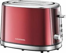 GRUNDIG TA 6330 Toaster - Brand New