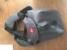 Original - Leica Camera Pouch Case Waist Shoulder Bag for CM 40mm / Zoom