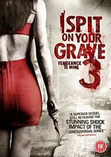 I Spit On Your Grave 3 [DVD][Region 2]