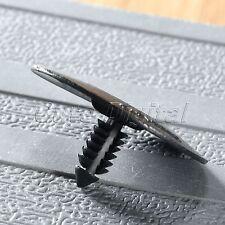 50Pcs Car Hood Insulation Nylon Clip Retainer Fastener for GM Chevrolet Pontiac