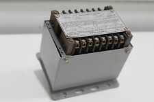 Westinghouse Electric Current Balancing Auto Transformer Type A 7881A16G02