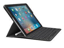 "Logitech Create Tastatur Case Beleuchtung smart Connector iPad pro 12 9"""