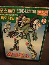 VINTAGE *RARE* K.O. Transformers -Ride Armour- New, 6inch
