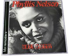 Phyllis Nelson - Move Closer: Expanded Edition [New CD] UK - Import