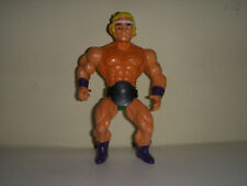 MOTU KO WRESTLING WARRIORS MUSCLE CHAMPS ANOBE 1980s WWF GALAXY FIGHTERS