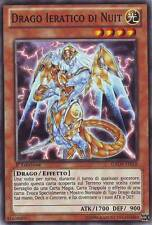 3x GAOV-IT018 DRAGO IERATICO DI NUIT - COMUNE - ITALIANO