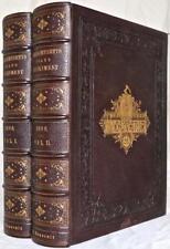 "1880 Government Of The Commonwealth Of Massachusetts LG. Folio 14""x12"" Fine"