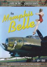 D7 BRAND NEW SEALED The War Collection - Memphis Belle (DVD, 2007)